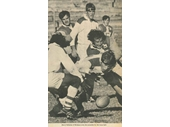 49 - Early 70's Bulimba Cup game between Brisbane and Toowoomba