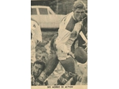 51 - Des Morris playing for Brisbane in the early 70's