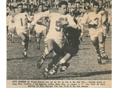 57 - 1970 City v Country game