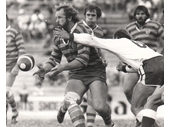 58 - Greg Vievers playing for Brisbane City v Country