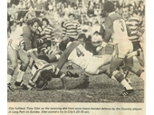60 - 1973 City v Country game
