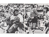 61 - 1975 City v Country game