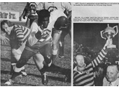 64 - 1977 City v Country game