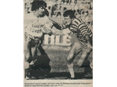 68 - 1980 City v Country game