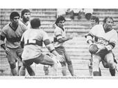 72 - 1981 City v Country game