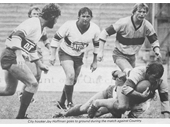 74 - 1981 City v Country game