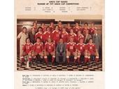 77 - 1979 Brisbane Amco Cup side