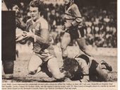 83 - Wally Lewis in the 1979 Amco Cup final loss to Cronulla
