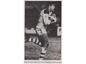 92 - Wally Fullerton-Smith playing for Brisbane