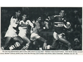 94 - 1984 Panasonic Cup game against South Sydney