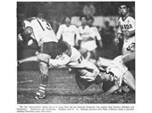 95 - 1984 Panasonic Cup game against Canterbury