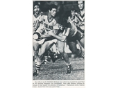 96 - 1984 Panasonic Cup game against Canterbury
