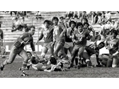 101 - A young Wally Lewis playing for Valleys