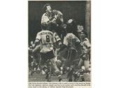 128 - Ken Spenser takes a high ball