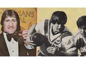 129 - Chris Phelan - 1981 Rothmans Medal winner