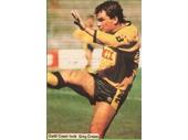 143 - Gold Coast's Greg Crowe