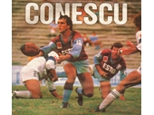 144 - Greg Conescu playing for Central Qld