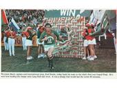 156 - Rod Morris leads put Wynnum in 1982