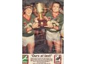 158 - Wynnum win the 1982 Grand Final
