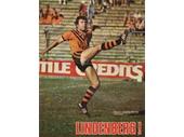 91 - Wayne Lindenberg
