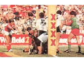 193 - 1984 Grand Final - Greg Dowling scores a try