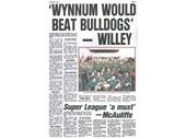 194 - Wynnum wins the 1984 Grand Final