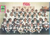 216 - 1986 Ipswich team