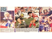 239 - Brothers win the 1987 Grand Final