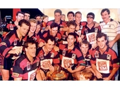 248 - Wests won a BRL double in 1992 and 1993