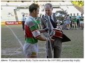 251 - Wynnum wins the 1995 Grand Final
