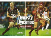 136 - Masters of Queensland's 8 year dynasty - Darren Lockyer and Jonathan Thurston