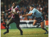96 - Wendell Sailor evades a NSW player