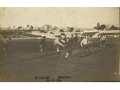 05 - 1918 Wests v Merthyr