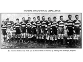 07 - Carltons side that won in 1925