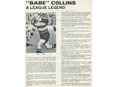 13 - Babe Collins