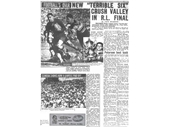 32 - 1958 Grand Final