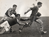 52 - 1965 Grand Final between Redcliffe and Valleys