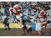 77 - 1977 Steve Williams