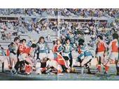 80 - 1977 Norths v Redcliffe