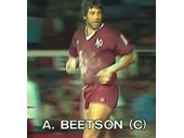 05 - Artie Beetson leads out Queensland during 1st Origin game