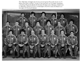 14 - 1982 Queensland State of Origin team