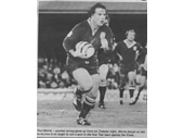 21 - 1982 State of Origin series - Rod Morris in Game 3