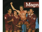 24 - 1982 State of Origin series - Queensland celebrates their first series win against NSW since 1959