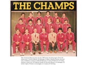 25 - 1983 Queensland State of Origin team