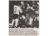 28 - 1983 State of Origin series