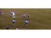 57 - 1988 State of Origin series - Allan Langer about to score in Game 1