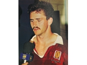 61 - 1988 State of Origin series - Gary Belcher