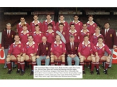 68 - 1989 Queensland State of Origin team that won a second 3-0 whitewash in a row