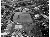 66 - Lang Park during a Qld v NSW game in 1959 (Last series won by Qld until 1982)