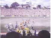70 - Lang Park during the 1973 BRL Reserve Grade Grand Final